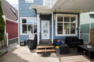"""Photo 28: 171 PHILLIPS Street in New Westminster: Queensborough House for sale in """"Thompson's landing"""" : MLS®# R2578398"""