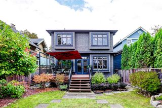 Photo 27: 4312 W 11TH Avenue in Vancouver: Point Grey House for sale (Vancouver West)  : MLS®# R2623905