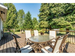 """Photo 28: 82 CLOVERMEADOW Crescent in Langley: Salmon River House for sale in """"Salmon River"""" : MLS®# R2485764"""