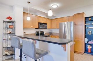 Photo 9: 210 208 Holy Cross Lane SW in Calgary: Mission Apartment for sale : MLS®# A1026113