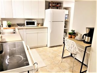 """Photo 25: 1607 HAMILTON Street in New Westminster: West End NW House for sale in """"WEST END"""" : MLS®# R2536882"""