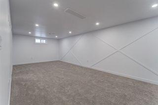 Photo 33: 7303 90 Avenue NW in Edmonton: Zone 18 House for sale : MLS®# E4236403