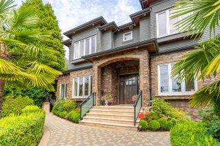 Photo 2: 5730 ATHLONE Street in Vancouver: South Granville House for sale (Vancouver West)  : MLS®# R2514203