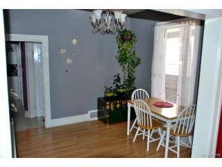 Photo 13: 317 Arnold Avenue in WINNIPEG: Manitoba Other Residential for sale : MLS®# 1321742