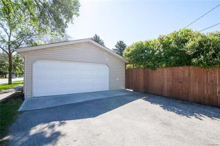 Photo 20: 659 Ash Street in Winnipeg: River Heights Residential for sale (1D)  : MLS®# 1815743
