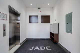"""Photo 3: 302 707 E 43RD Avenue in Vancouver: Fraser VE Condo for sale in """"JADE"""" (Vancouver East)  : MLS®# R2590818"""
