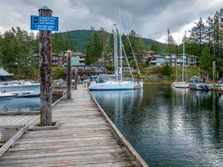 """Photo 18: 26A 12849 LAGOON Road in Madeira Park: Pender Harbour Egmont Condo for sale in """"PAINTED BOAT RESORT AND SPA"""" (Sunshine Coast)  : MLS®# R2405420"""