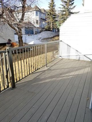 Photo 21: 7 Patina Point SW in Calgary: Patterson Row/Townhouse for sale : MLS®# A1085180