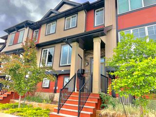 Photo 2: #11, 1776 CUNNINGHAM Way in Edmonton: Zone 55 Townhouse for sale : MLS®# E4248766
