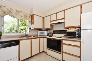 """Photo 15: 6 8531 BENNETT Road in Richmond: Brighouse South Townhouse for sale in """"BENNETT PLACE"""" : MLS®# R2272843"""