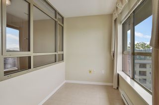 """Photo 11: 803 2799 YEW Street in Vancouver: Kitsilano Condo for sale in """"TAPESTRY AT ARBUTUS WALK"""" (Vancouver West)  : MLS®# R2618939"""