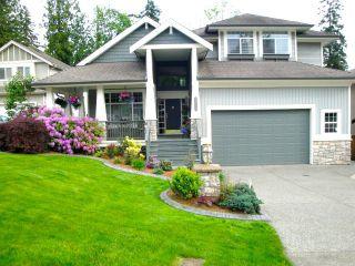 FEATURED LISTING: 22766 HOLYROOD Avenue Maple Ridge