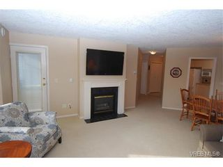 Photo 4: 314 3931 Shelbourne St in VICTORIA: SE Mt Tolmie Condo for sale (Saanich East)  : MLS®# 750508