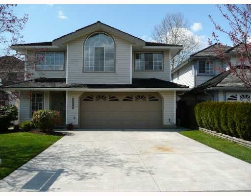 Main Photo: 5671 OLIVER Drive in Richmond: East Richmond House for sale : MLS®# V703184