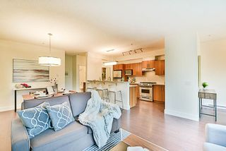 Photo 5: 98 9229 UNIVERSITY Crescent in Burnaby: Simon Fraser Univer. Townhouse for sale (Burnaby North)  : MLS®# R2179204