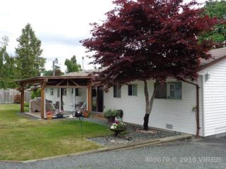 Photo 18: 4034 Barclay Rd in CAMPBELL RIVER: CR Campbell River North House for sale (Campbell River)  : MLS®# 732989