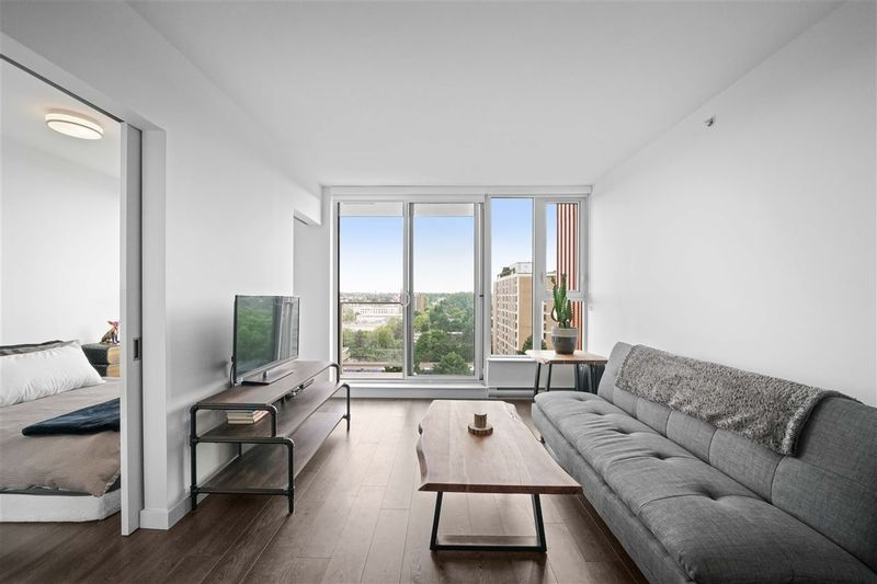 FEATURED LISTING: 803 - 955 HASTINGS Street East Vancouver