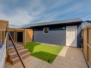 Photo 38: 105 Seton Terrace SE in Calgary: Seton Semi Detached for sale : MLS®# A1009994