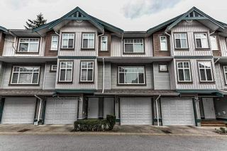 Photo 1: 11 12585 72 Avenue in Surrey: West Newton Townhouse for sale : MLS®# R2524490