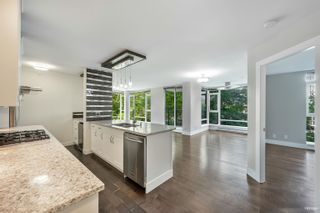"""Photo 10: 405 1650 W 7TH Avenue in Vancouver: Fairview VW Condo for sale in """"Virtu"""" (Vancouver West)  : MLS®# R2617360"""