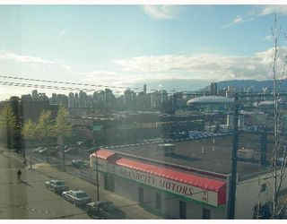 Photo 9: 302 234 E 5TH Ave in Vancouver: Mount Pleasant VE Condo for sale (Vancouver East)  : MLS®# V642793
