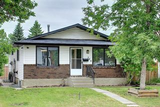 Main Photo: 756 Whitemont Drive NE in Calgary: Whitehorn Detached for sale : MLS®# A1127221