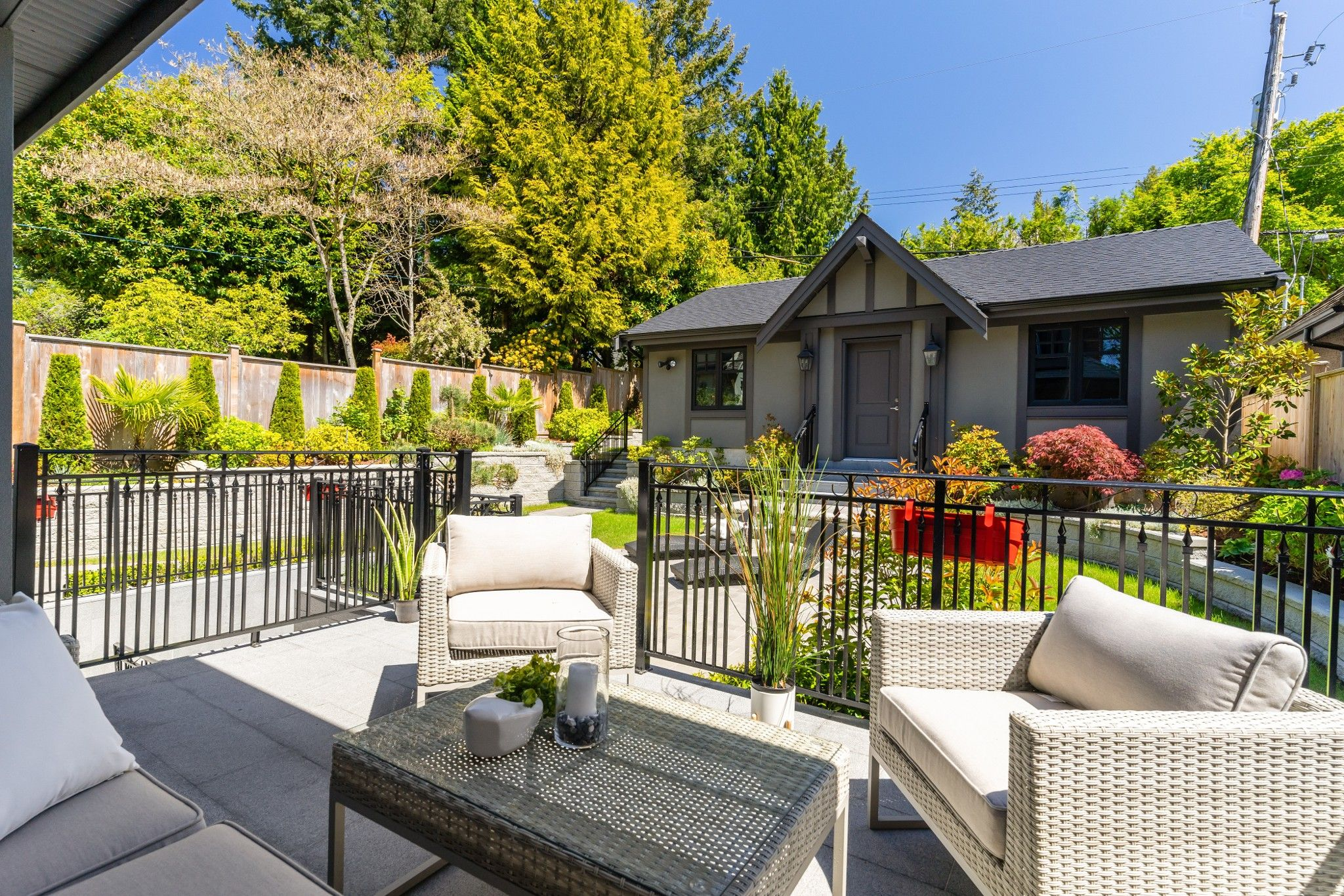 Photo 40: Photos: 5756 ALMA STREET in VANCOUVER: Southlands House for sale (Vancouver West)  : MLS®# R2588229