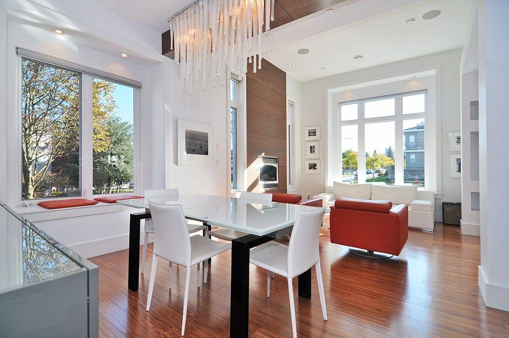 Main Photo: 3095 GRANT ST in Vancouver: Renfrew VE House for sale (Vancouver East)  : MLS®# V1032744