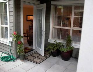 "Photo 8: 2958 SILVER SPRINGS Blvd in Coquitlam: Westwood Plateau Condo for sale in ""TAMARISK"" : MLS®# V612055"