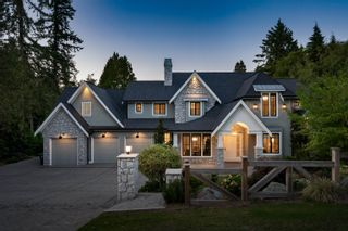 """Main Photo: 16813 30A Avenue in Surrey: Grandview Surrey House for sale in """"Grandview"""" (South Surrey White Rock)  : MLS®# R2618657"""