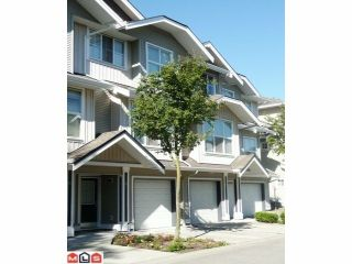 """Photo 2: # 97 20460 66TH AV in Langley: Willoughby Heights Condo for sale in """"WILLOW EDGE"""" : MLS®# F1201063"""