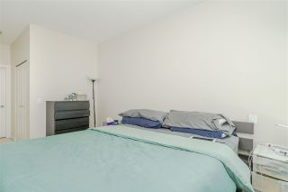 "Photo 17: 413 9399 ODLIN Road in Richmond: West Cambie Condo for sale in ""MAYFAIR PLACE"" : MLS®# R2575243"