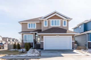 Main Photo: 10501 106 Ave: Morinville House for sale : MLS®# E4233523