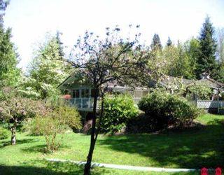 Photo 2: 13535 32ND AV in White Rock: Elgin Chantrell House for sale (South Surrey White Rock)  : MLS®# F2508220