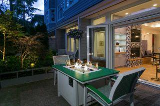 "Photo 17: 3 1535 VINE Street in Vancouver: Kitsilano Condo for sale in ""Vinegrove"" (Vancouver West)  : MLS®# R2404843"