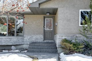 Photo 2: 10408 Fairmount Drive SE in Calgary: Willow Park Detached for sale : MLS®# A1066114