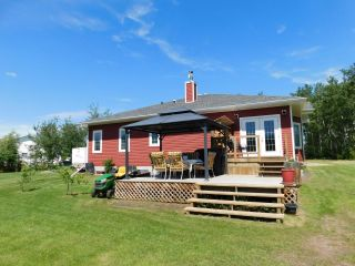 Photo 3: 56420 Rge Rd 231: Rural Sturgeon County House for sale : MLS®# E4249975