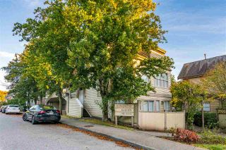 Photo 4: 3 925 TOBRUCK AVENUE in North Vancouver: Mosquito Creek Townhouse for sale : MLS®# R2510119