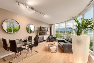"""Photo 5: 202 588 BROUGHTON Street in Vancouver: Coal Harbour Condo for sale in """"HARBOURSIDE PARK"""" (Vancouver West)  : MLS®# R2579225"""
