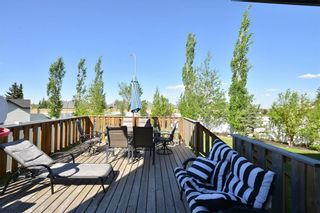 Photo 46: 121 EVERWOODS Court SW in Calgary: Evergreen Detached for sale : MLS®# C4306108