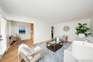 Photo 2: PACIFIC BEACH Condo for sale : 1 bedrooms : 827 Missouri St in San Diego