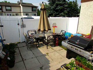Photo 12: 140 DEER RIDGE Lane SE in CALGARY: Deer Ridge Townhouse for sale (Calgary)  : MLS®# C3629985