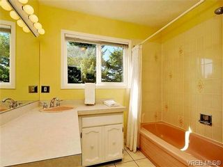 Photo 15: 4051 Ebony Pl in VICTORIA: SE Arbutus House for sale (Saanich East)  : MLS®# 649424