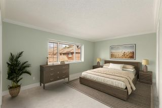 """Photo 6: 36 8111 SAUNDERS Road in Richmond: Saunders Townhouse for sale in """"Osterley Park"""" : MLS®# R2559031"""
