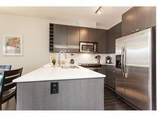 "Photo 7: 201 5655 210A Street in Langley: Salmon River Condo for sale in ""Cornerstone North"" : MLS®# R2414602"