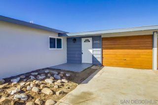 Photo 2: CLAIREMONT House for sale : 4 bedrooms : 5440 Norwich Street in San Diego