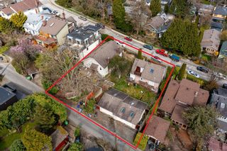 Photo 3: 3536 W 14TH Avenue in Vancouver: Kitsilano House for sale (Vancouver West)  : MLS®# R2616564