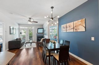 Photo 8: 133 2200 Marda Link SW in Calgary: Garrison Woods Apartment for sale : MLS®# A1116782