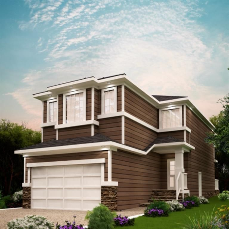 Main Photo: 50 Walgrove Way SE in Calgary: Walden Residential for sale : MLS®# A1053290