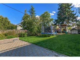 Photo 36: 26850 34 Avenue in Langley: Aldergrove Langley House for sale : MLS®# R2618373